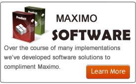 Maximo software